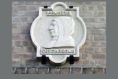 Stemma Savonarola