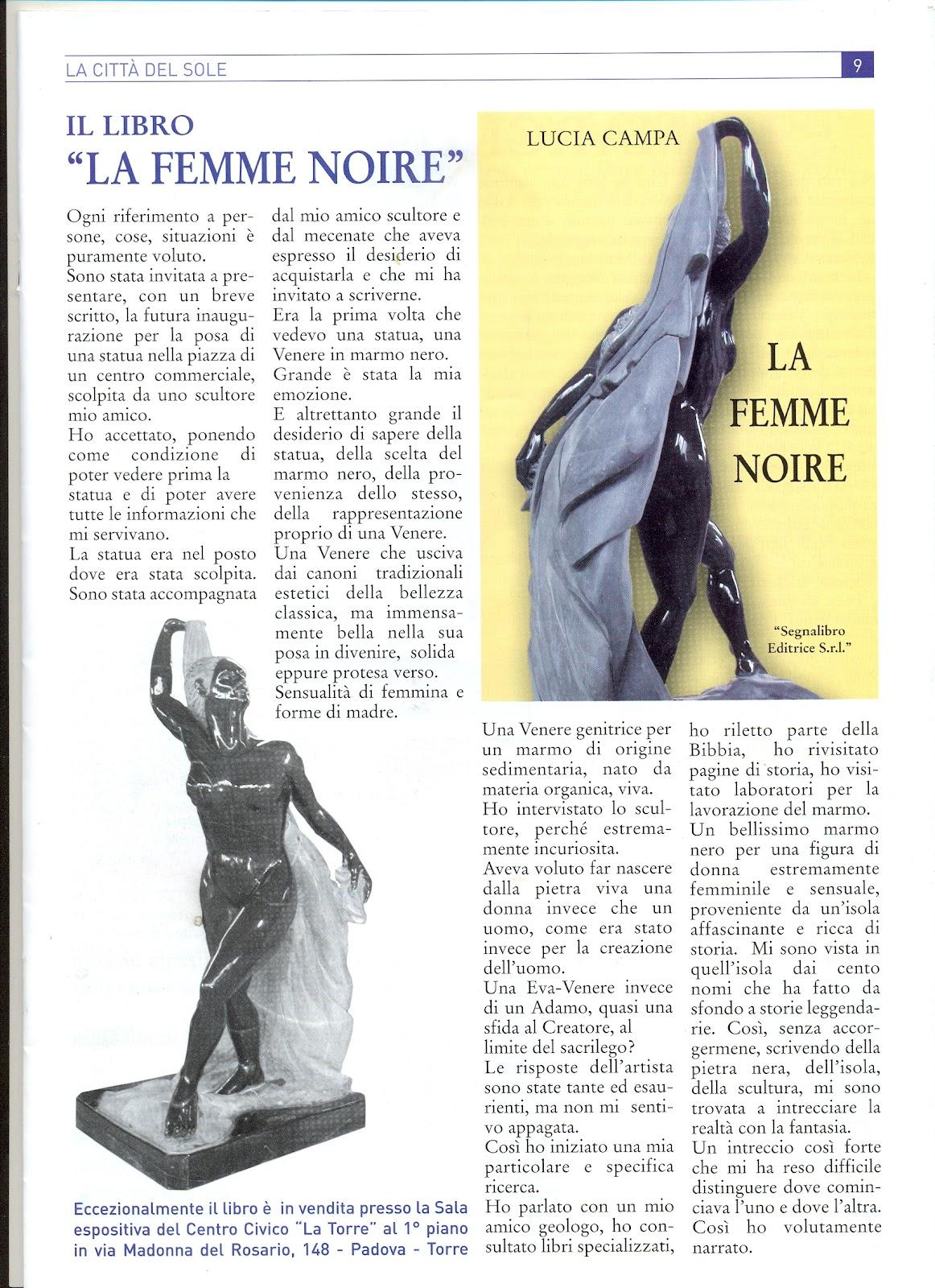 il+libro+la+femme+noire
