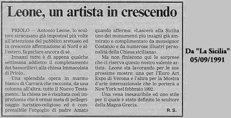 leone+un+artista+in+crescendo