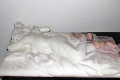 Amore dormiente - Collezione privata